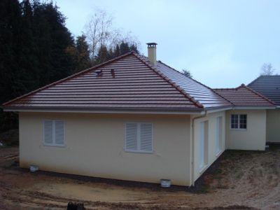 Travaux b timent limoges 87 r alisation d 39 extensions for Module agrandissement maison